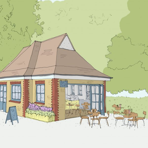 Sutton Green Cafe